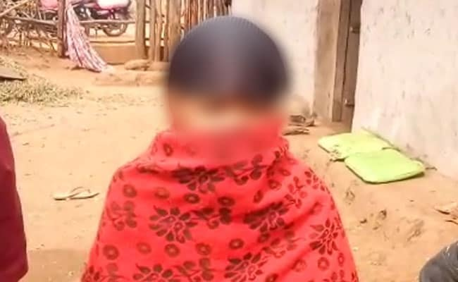 In Chhattisgarh, Molested 12-Year-Old Forcibly Tonsured For 'Purification'