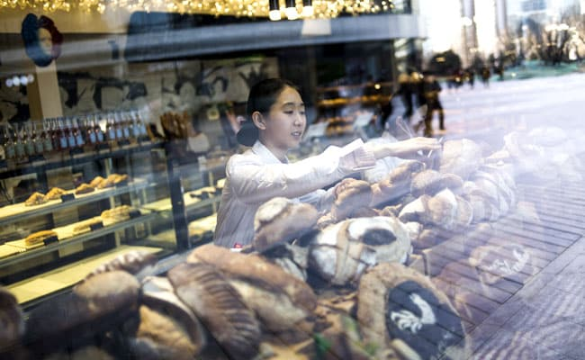 china bakery beijing afp