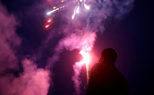 Indian-Origin Man Charged In Singapore For Bursting Fireworks On Diwali