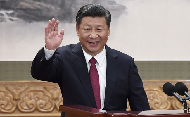 In Rare Public Dissent, Prominent Figures Oppose Xi Term Limit Proposal