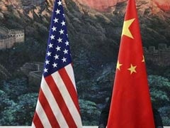 China, US Mutually Indispensable: Beijing Official At Davos Summit
