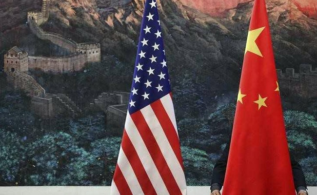 China Urges US Not To Withdraw From Nuclear Treaty With Russia