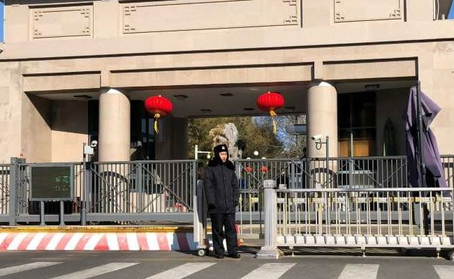 China's New Anti-Graft Superministry Adds To Concerns About Suspects' Rights