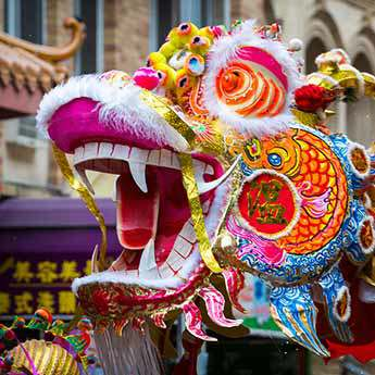 How Is Chinese New Year Different From Regular New Year Celebrations?