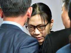 """""""Nut Rage"""" Heiress Takes On Brother In South Korea Succession Feud"""