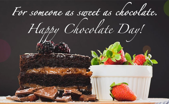 chocolate day images happy chocolate day