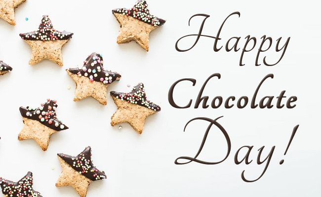 Happy Chocolate Day 2018: Best Wishes, SMS, Quotes, Pics, WhatsApp And Facebook Status