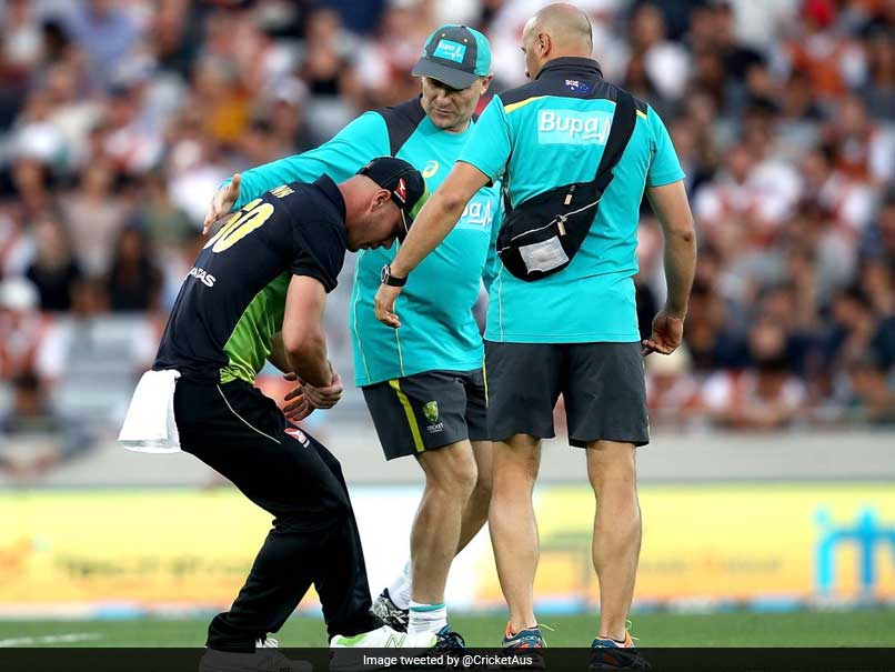 Chris Lynn Will Not Need Surgery On Injured Shoulder