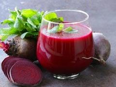 इस बीमारी के लिए बहुत फायदेमंद है चुकंदर का जूस, पिएं रोजाना