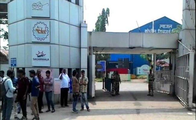 केरल: ONGC के जहाज में धमाका, पांच लोगों की मौत