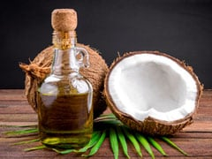 Coconut Oil For Hair Loss: Use This Magic Potion For Happy And Healthy Tresses