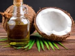 Valentine's Day 2018: Coconut Oil For Amazing Skin And Hair