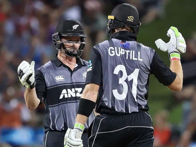 England Win Battle, But Colin Munro Ensures New Zealand Win The ...