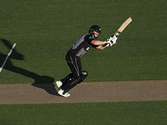 New Zealand vs England: Colin Munro Slams 4th Fastest T20I Fifty