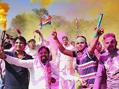 कांग्रेस में किसी ने नहीं सोचा था कि राजस्थान व मध्य प्रदेश में इतनी आसान जीत मिलेगी : पी चिदंबरम