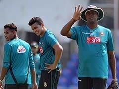 Nidahas Trophy: Bangladesh Name Courtney Walsh As Interim Coach For Tri-Series