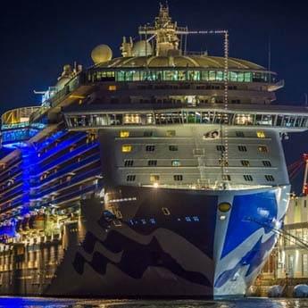 Secret Codes, Subliminal Messaging Behind World's Biggest Cruise