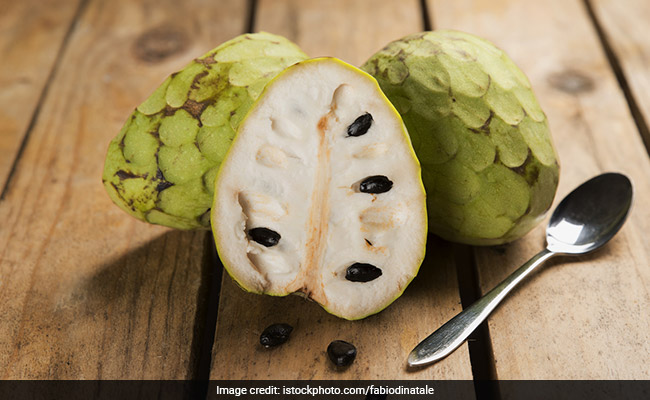 Side Effects Of Custard Apple: You Will Be Surprised To Know The Disadvantages Of Eating Custard Apple
