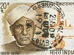 "CV Raman Birthday: Know About India's Greatest Physicist Who Discovered ""Raman Effect"""