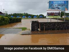 Tonga Declares State Of Emergency As Cyclone Looms