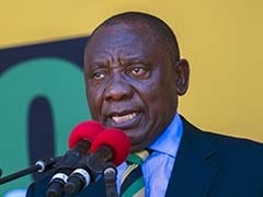 Cyril Ramaphosa Elected President Of South Africa