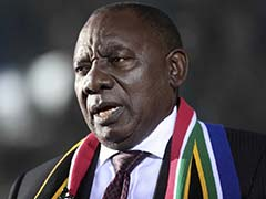 Cyril Ramaphosa Elected South Africa's New President