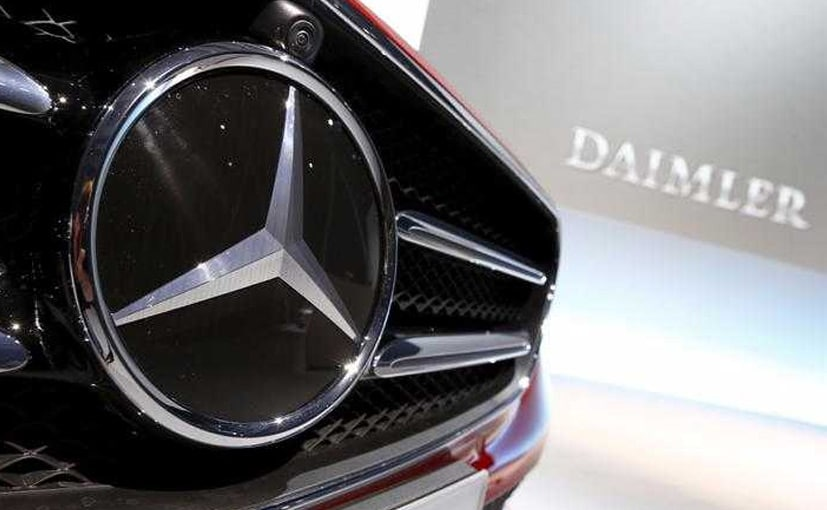 The plan will deepen the alliance between Daimler and its Chinese truck JV partner, Beiqi Foton.