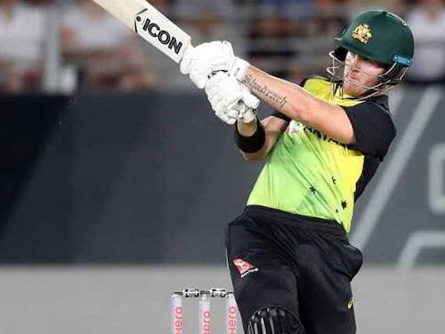 India vs Australia: DArcy Short Replaces Injured Sean Abbott For ODI Series