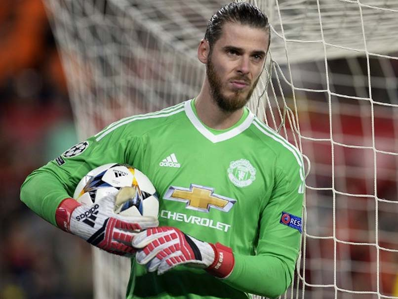 """Best Goalkeeper In The World"": Ole Gunnar Solskjaer Makes Big David De Gea Claim"