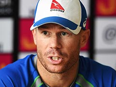 "David Warner Admits To ""Mental Breakdown"", Sounds Big Warning"