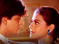 A <i>DDLJ</i> Secret: Farah Khan Refused To Choreograph Shah Rukh Khan And Kajol's Songs