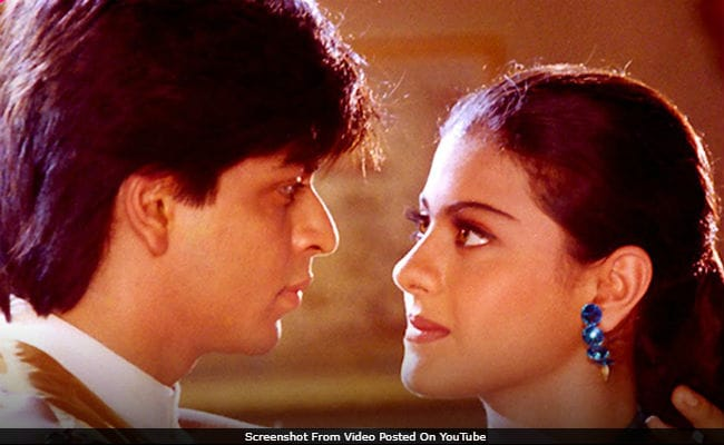A DDLJ Secret: Farah Khan Refused To Choreograph Shah Rukh Khan And Kajol's Songs
