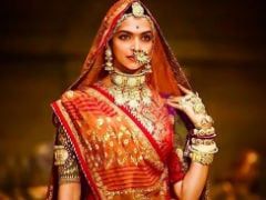 """<i>Padmaavat</i>"" Box Office Collection Day 11: Deepika Padukone's Film Hits A Double Century"