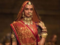 """<i>Padmaavat</i>"" Box Office Collection Day 21: Deepika Padukone's Film 'Continues Remarkable Run' With 265 Crore"