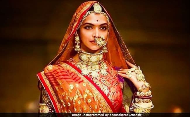 'Padmaavat' Box Office Collection Day 11: Deepika Padukone's Film Hits A Double Century