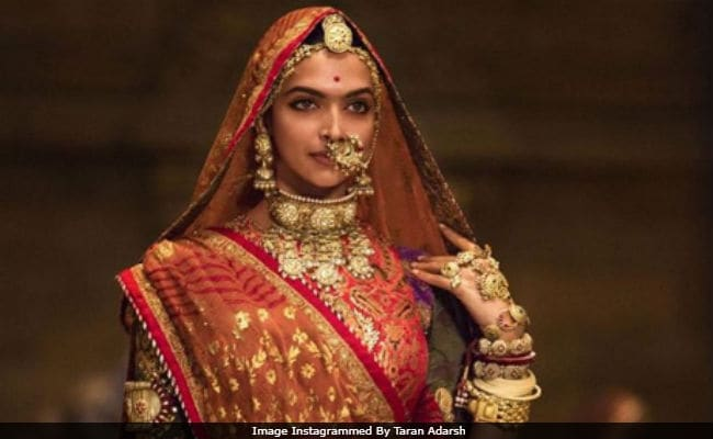After Padmaavat, Ranveer Singh-Deepika Padukone sign three-film deal with Bhansali?