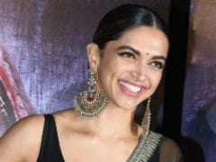 Deepika Padukone Wrote Poetry. You Didn't Know? Here's A Poem By Her