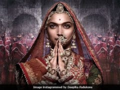 """<i>Padmaavat</i>"" Box Office Collection: Slow Clap For Deepika Padukone's Film - 500 Crore Worldwide"