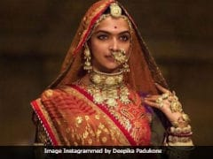 """<i>Padmaavat</i>"" Box Office Collection Day 22: Deepika Padukone's Film Is A Super Hit. Earns 267 Crore"