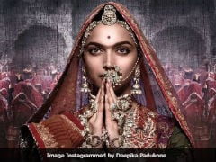 """<i>Padmaavat</i>"" Box Office Collection Day 20: Deepika Padukone's Film Earns 260 Crore"