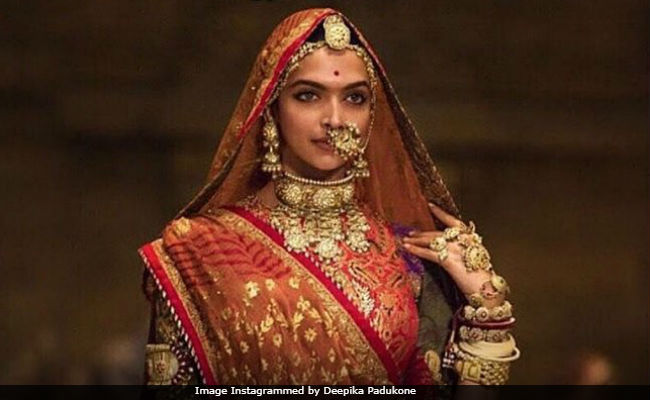 'Padmaavat' Box Office Collection Day 22: Deepika Padukone's Film Is A Super Hit. Earns 267 Crore