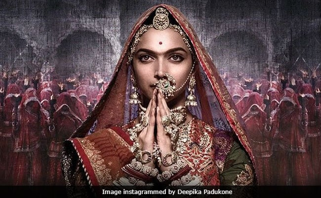 'Padmaavat' Box Office Collection: Slow Clap For Deepika Padukone's Film - 500 Crore Worldwide
