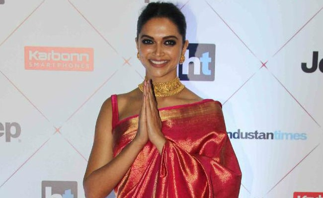 Deepika Padukone Asked If Folks Could Guess Who Sent Her This Gift. One Name Popped