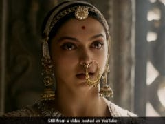 """<i>Padmaavat</i>"" Box Office Collection Day 9: Deepika Padukone's Film Will Cross Rs 200 Crore-Mark Soon"