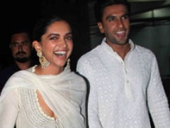 Deepika Padukone Answered Relationship Status Question Without Revealing A Thing