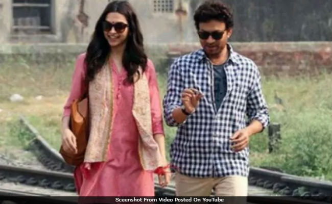 Deepika Padukone And Irrfan Khan's Film With Vishal Bhardwaj Delayed. Here's Why