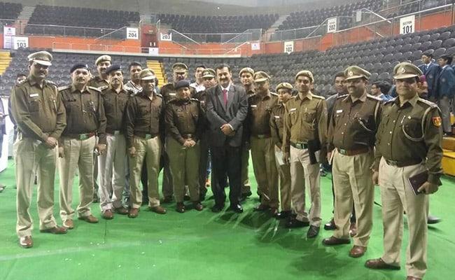 दिल्ली पुलिस ने 4000 से ज्यादा स्कूली बच्चों को पढ़ाया साइबर सेफ्टी का पाठ