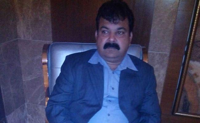 On Delhi Road, Businessman Complained About Rash Driving, Was Shot Dead