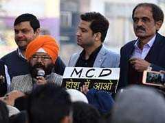 सीलिंग पर सर्वदलीय बैठक में शामिल होंगे भाजपा की दिल्ली इकाई के नेता