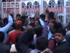 Delhi Teen Held For Alleged Murder Of Class 9 Student In School Toilet